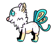 New OC c: by FurryPantherAdopts