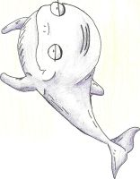 Drunk Whale by Antiquated-Inquirer