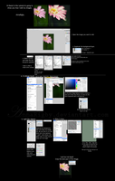 TUT: How I create my images. by Annarigby