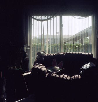 Couch, 2012 by Lens-Kitten