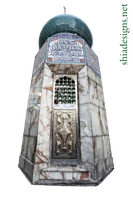 Left hand of Abu AL-Fadl Abbas (( a.s )) PNG by shia-ali