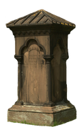 Cemetery Monument PNG by chaseandlinda
