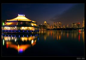 View by Kallang basin 3 by ZeroDivine