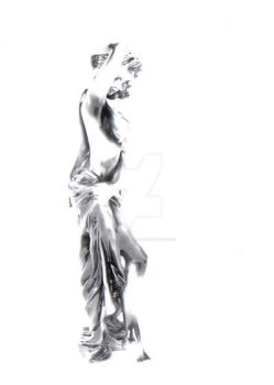 statuesque by MISS-MISCREANT
