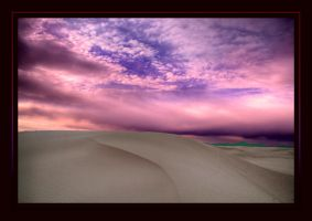 Silica Sunset by Capt-Morgan