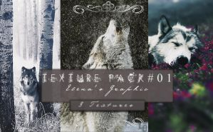 Elena's Graphic Texture Pack #01 by ele22