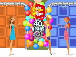 SToKED Girls Present TPIR's 40TH SEASON by daanton