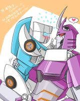 MTMTE: Listen to Me by Evelynism