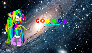Cosmos the Angelhog
