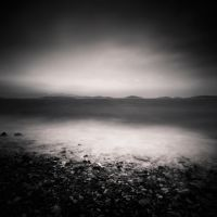 Distant Shore by tonchee