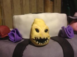 Fondant Oogie by Kate078