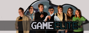 Game Elite - Facebook Header by ReconGirl