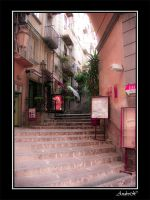 Napoli - Scale by Andrex91