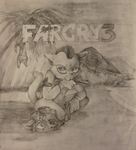 Farcry3 by Emmendal