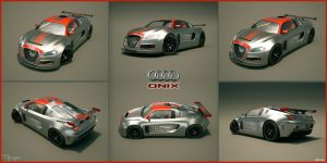 Audi OniX Concept v2-18 by cipriany