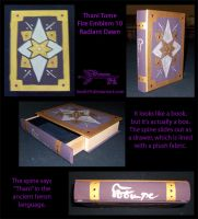 FE10 Thani Tome Box by Keah59
