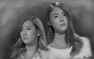TaeNy Lost In Love by raretak