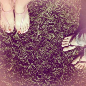 Can I Join You? by lomocotion
