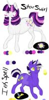 MLP Next Generation Concepts #2 by rainbowfactory20