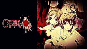 Corpse Party by chasingthemadfather