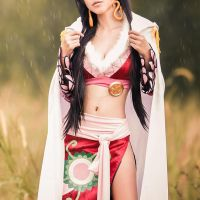 One Piece: The Teaser by KaoriEtoile