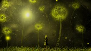 yellow dream by ALRogue-M