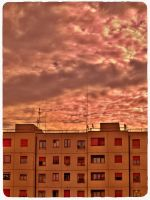 Building by Michelangelo84