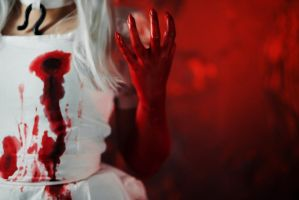Hysteria by Lady-I-Hellsing