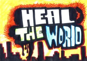 Heal the World by mirver