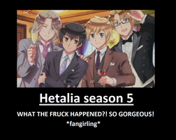 hetalia motivational poster season 5 by xXcristalcatXx