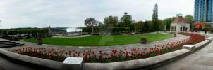 Panorama Queen Victoria Park by JohnnyDeppsGirl4life