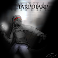 HarpuiaXP by TheComet