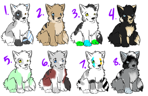SOLD OUT by PolosPointAdopts
