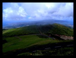 azores the island by neeuq2006