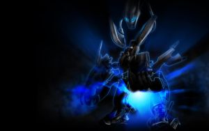 alienware official wallpaper 3 by Naeki-Design