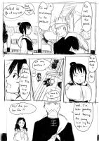 [LingxLan Fan]Bodyguard ep1 page 3 by warningyou