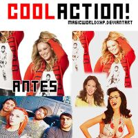 CoolAction by MagicWorldxHp