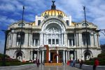 bellas artes hdr by ZeBermejo