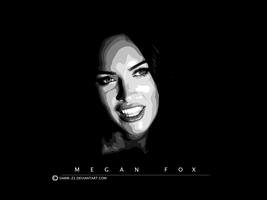 MEGAN FOX by Samir-Z3