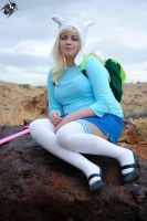 fionna 3 by ToxicRoachPhoto