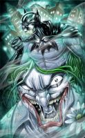 BATMAN JOKER DP by Vinz-el-Tabanas