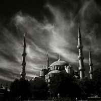 Sultan Ahmed by kosmobil