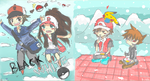 iScribble : Pokemon by Rukitella