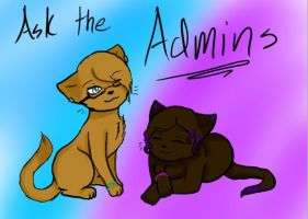 Ask the Admins by AskCloudmist