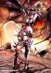 Angel Slayer by Dragolisco