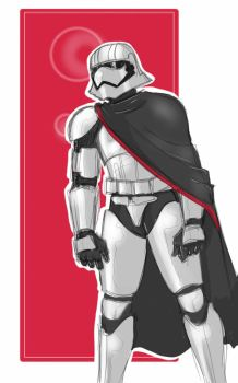 Phasma by commander-13