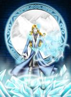 The Lord of Ice by Lienwyn