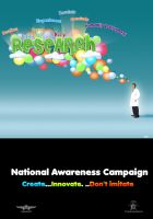 National Awareness Campaign by ims-corner
