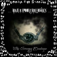 Halloween Profile by TheLovelyBoutique
