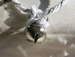 silverbell necklace 2 by RikuTsumi